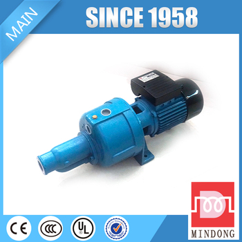 NGM Series Deep well pump water pump supply