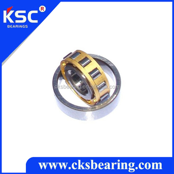 LRJ 5/8 Inch Cylindrical Roller Bearing