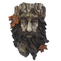 Personalized Handmade Maple Tree Face For Statue