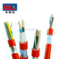Class 1 Top Quality 2 Hour Fire Rated Cable