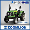 ZOOMLION high quality 12HP 2WD RX120 cheap farm tractor for sale