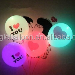 I xin You balloon |wedding decoration balloon for sale