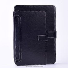 for Apple ipad 6 leather case universal tablet case tablet case for Apple ipad 6