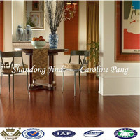 8mm high gloss v groove painted click plus laminate flooring