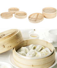 Domestic&Restaurant&Industrial CookWare Bamboo Food Steamer Commercial Rice Cooker