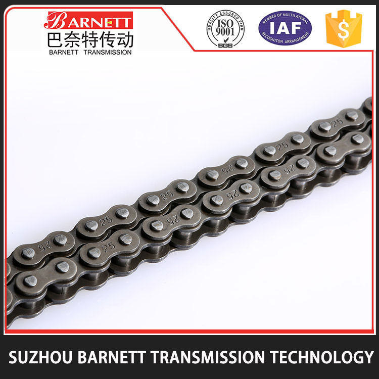 Factory Custom-Made 25 Colored Motorcycle Chain