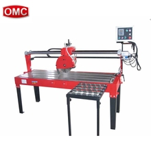 OSC-E Stone Cutting Table <strong>Saw</strong> Machine