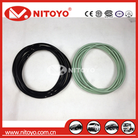 for V22C Engine Cylinder Liner Silicon Rubber Liner O Ring For Sale