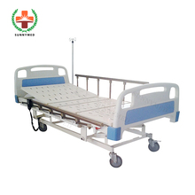 SY-R003 Best ABS Three function Electric Medical Hospital Care Bed Price