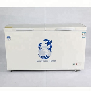 commercial ice cream chest deep freezer refrigerator humidifier
