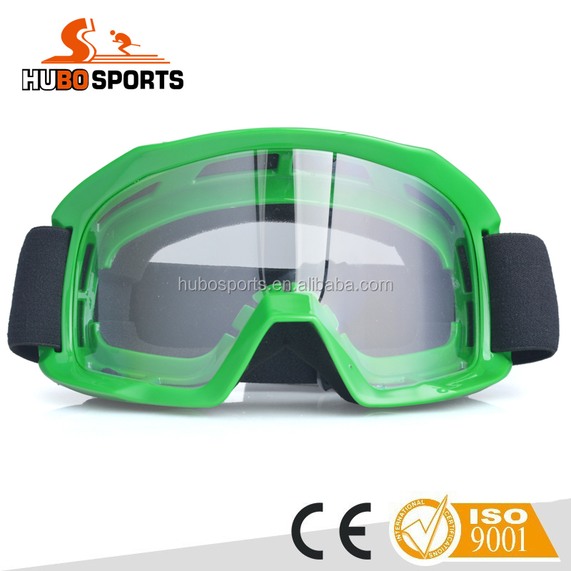 MX tear off roll off cross goggles newest racing atvs goggles HB-186