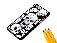 Fashion for iPhone 6 Case, Phone Shell Cover for iPhone6 4.7inch, for iPhone 6 Silicone TPU Case Cute Covers