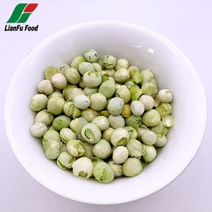 Air dried vegetables green peas in wholesale price