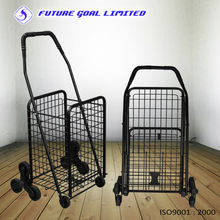 Climbing Shopping Trolley / Foldable Luggage Cart