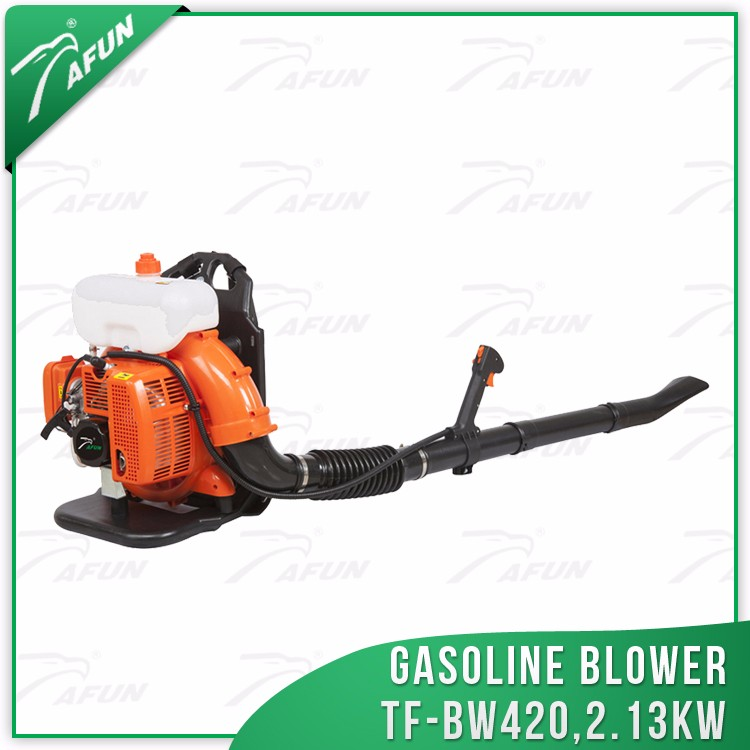 leaf trimmer/gas leaf blower/vacuum street sweeper