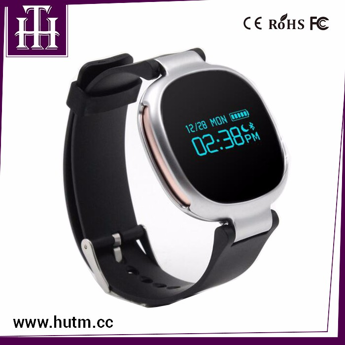 Assessed Supplier Heart Rate Monitor Android Smart Phone Fitness Sport Watch
