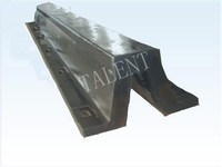 CV solid rubber fender for many marine harbor to USA