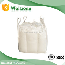 Low Price 1 Ton PP Big Bulk Jumbo Bags For Sand Cement