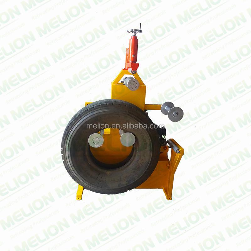 Full set tire retreading machines for sale