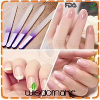 Alibaba china 2016 new manicure & pedicure glass nail file free samples