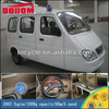 Good Capacity 1 Cylinder 4 Stroke Used Ambulance Car