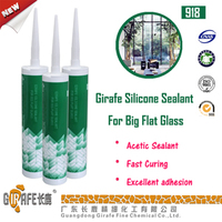 Aluminium Silver Mirror Glass Silicone Sealant