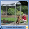 wholesale Lucky Dog 6x10-foot Galvanized wire kennel