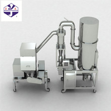 Stainless Steel Super Fine Powder Food Seaweed Pulverizer