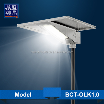 Competitive Price 25W Led Solar Street Light