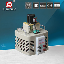 Intelligent Microchip Control Single Phase Automatic Voltage Regulator 220V