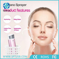 Economic beauty nano sprayer facial beauty equipment electronic water spray refresh also with the power bank