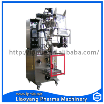 LPDF-150 back side sealing automatic coffee packing machine