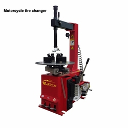 tire removal machine semi automatic tire changer launch tire changer for sales