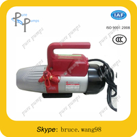 High performance vacuum pump/Hot sale single stage rotary vane vacuum pump