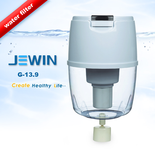 Best ceramic and activated carbon water purifier