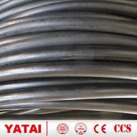High quality high pressure baili hydraulic hose factory and exporter trading company