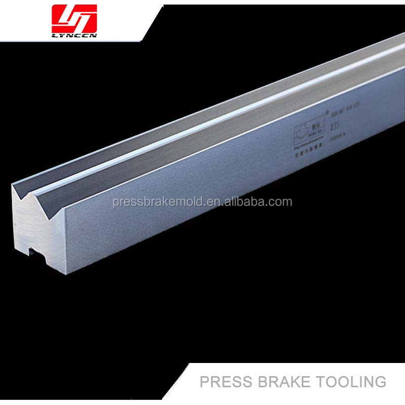 Direct manufacturer cnc 5000mm electrical press break tools