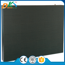 Outdoor/indoor P10 full color led screen display module,advertising screen