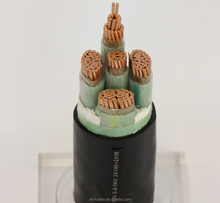 High quality low price 0.6/1kv XLPE Insulated Power Cable