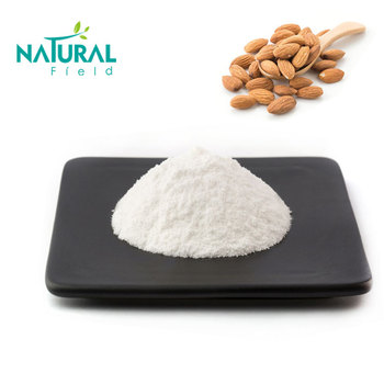 99% Amarogentin Prunus Armeniaca Extract Amygdalin powder