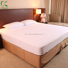 Bamboo Terry Waterproof Mattress Protector