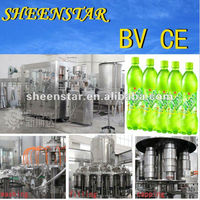 Pineapple juice processing machines