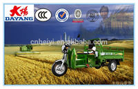 Chinese popular new style150cc/175cc/200cc/250cc/300cc factory price economical light load cargo three wheel motorcycle trike