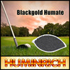 Huminrich Black Urea Fertilizer Blackgold Humate N46 Humic Acid Soil Improvement
