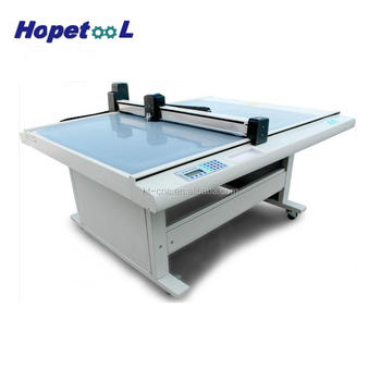 ISO ,CE Certificated paper sample cutting machine