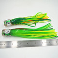 octopus skirts soft fishing lures 8 inch 75g