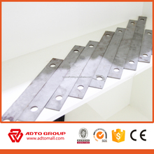 High level Construction Aluminum alloy template metal steel concrete wall forms ties
