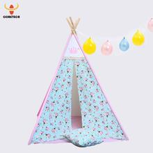 teepee tent 6 cm ocean ball kids play tent sale