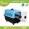 Wholesale with wheels plastic dog house