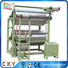 2014 Top Grade High Quality New Nonwoven Textile Finishing Machinery